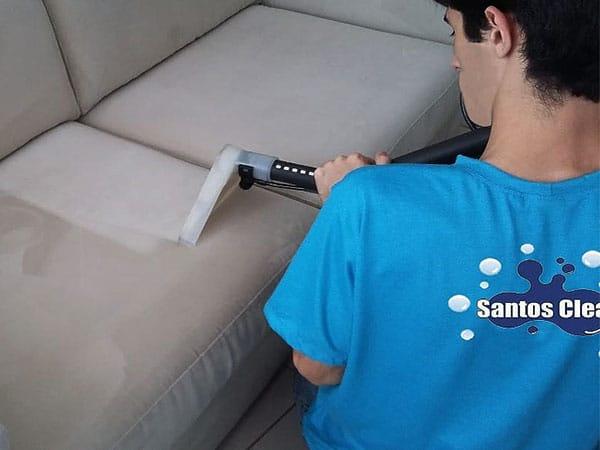A Santos Clean